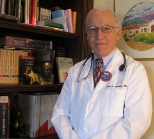 John Ammon, MD